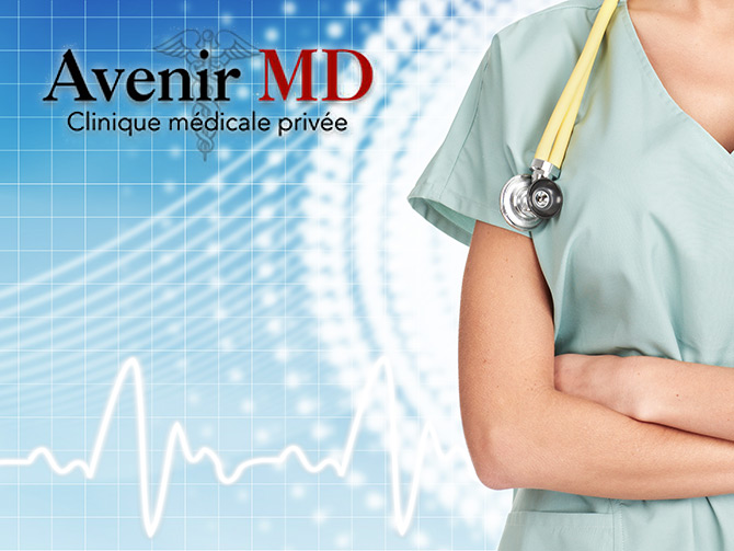 Clinique Avenir MD