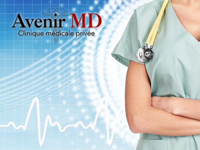 Clinique Avenir MD