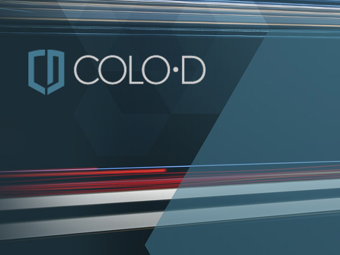 Data Center COLO-D