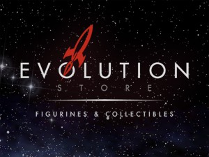 Evolution Megastore
